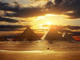 Piràmides de Guiza