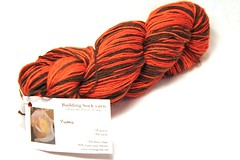 Budding Sock Yarn Yuma