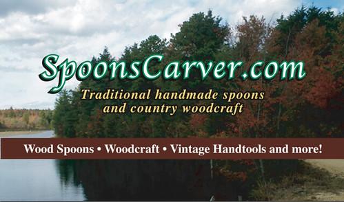 SpoonsCarver.com