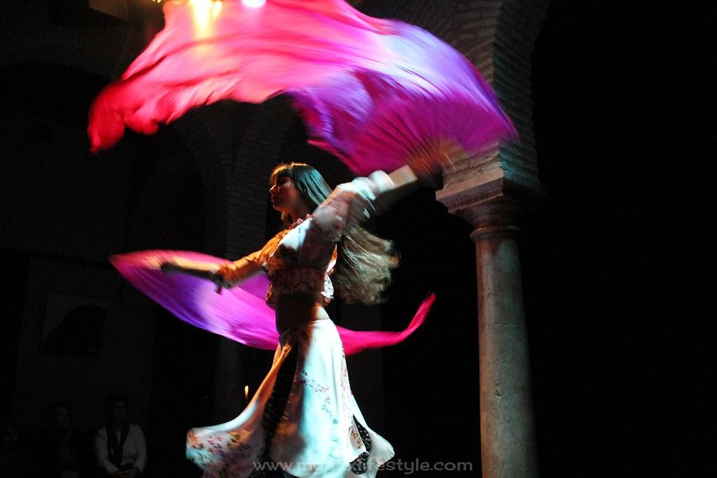 danza del vientre