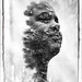 double exposure by DarrenS1971
