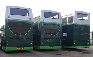 Norfolk Green Fleet Additions © Adam Moody