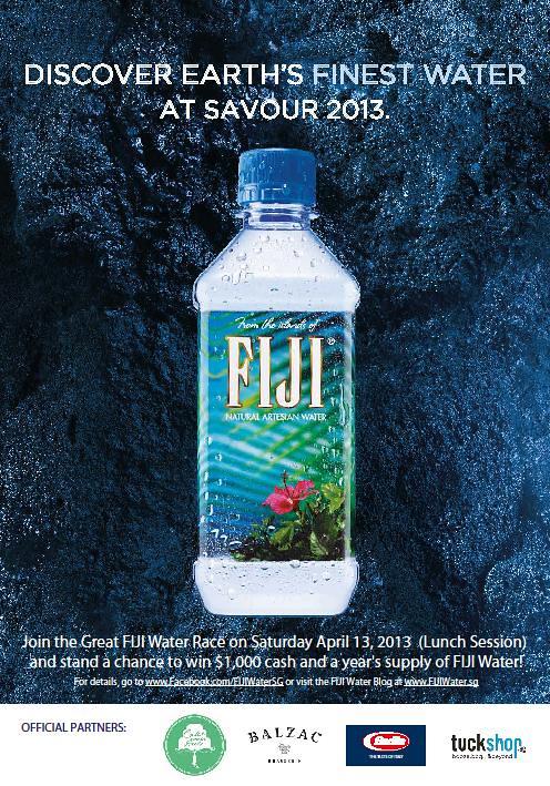 FIji Race