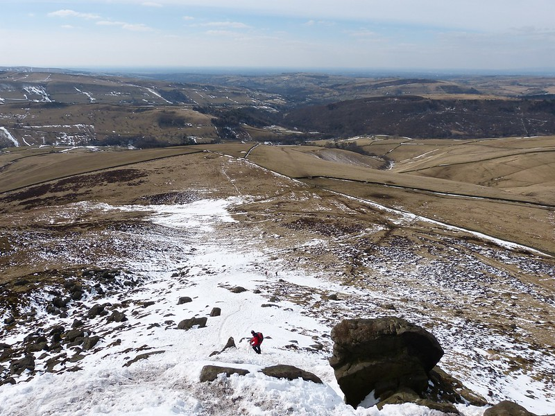 29642 - Kinder Scout Walk