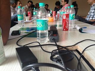 iSPIRT Playbook Roundtable in Delhi