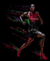 David Rudisha: Beyond Numbers