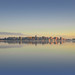 Madison morning skyline 04-15-2013 071 by Richard Hurd