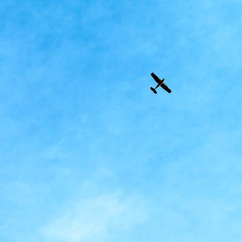 Minimalistic Plane