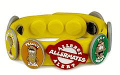 AllerMates Multi-Allergy Bracelet