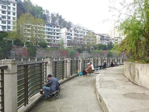 Guizhou13-Zunyi-Riviere Xiiang Jiang (9)