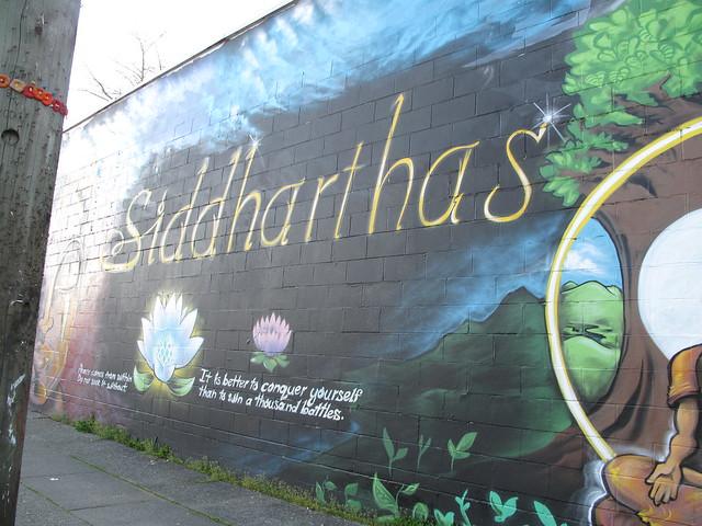 siddarthas