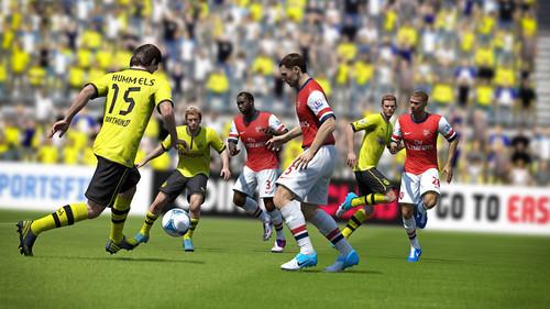 Hummels - FIFA 13