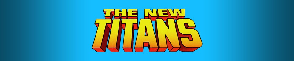 The New Titans: The Five Earths Project
