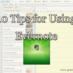 10 Tips for Using Evernote