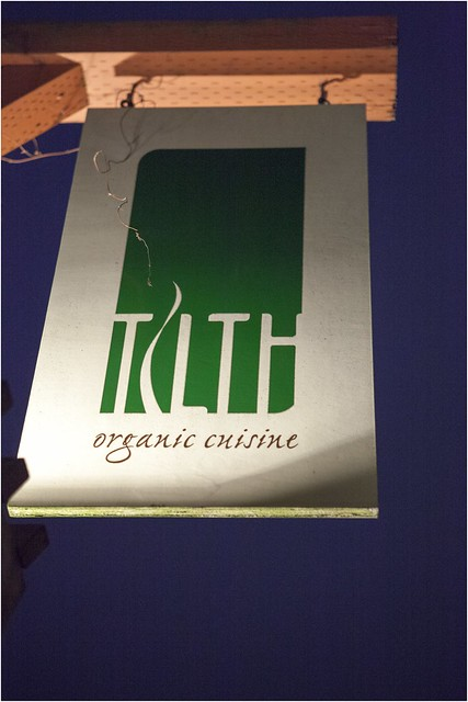 Restaurant Review: Tilth