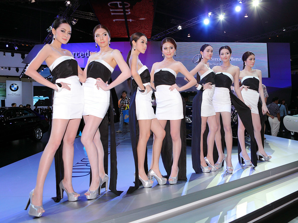 D Exhibition Bangkok : Images about bangkok international motor show