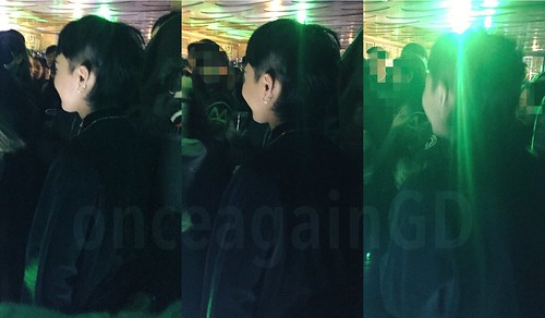 G-Dragon - Phiaton x Teddy Launching Party - 05nov2015 - Once Again GD - 02