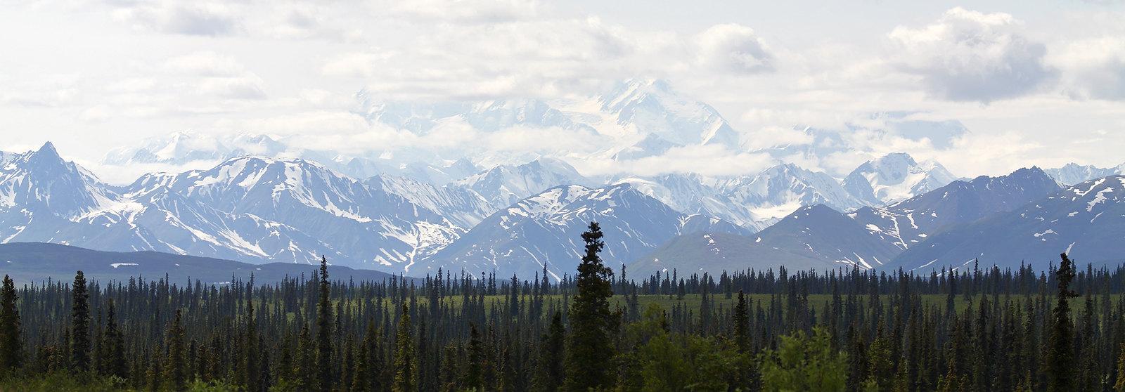 Mount Denali [McKinley]