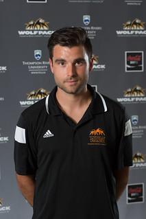 Adam Dodgson (16-17 Asst coach Snucins)