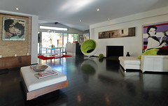 Jamie Kennedy Residence, Philippe Naouri (Remodel) 2006