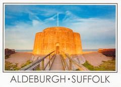 UK - Suffolk