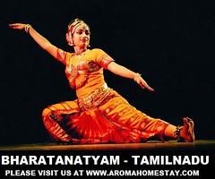 bharatanatyam tamilnadu