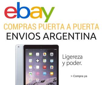 Mejores Vendedores de eBay