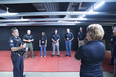 Citizen Police Academy - Week 3