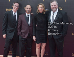 The Emmys Creative Arts Red Carpet 4Chion Marketing-54