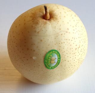 china pear