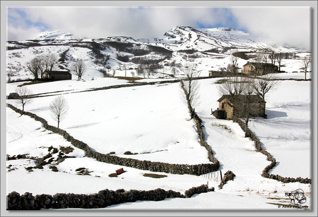 3 Nieve en Lunada