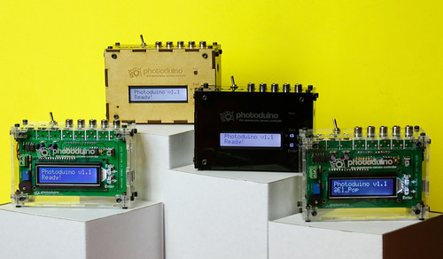 PhotoDuino Box