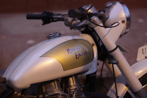 Royal Enfield Chennai