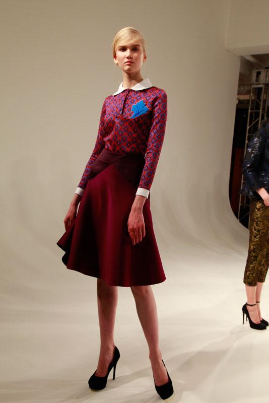 ostwaldhegalson4 NYFW, NYC, MADE, MadeFW, Ostwald Helgason, fashion brands, Milk Studios