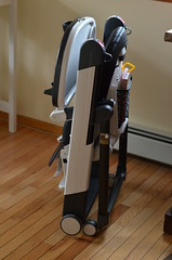 The Peg Perego Siesta High Chair Review Amp Giveaway