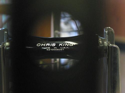 King R45