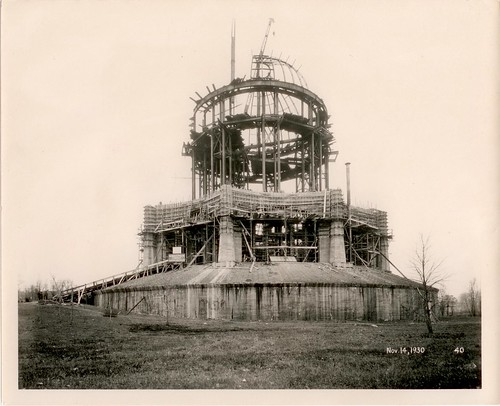 November 14, 1930 Baha'i House of Worship