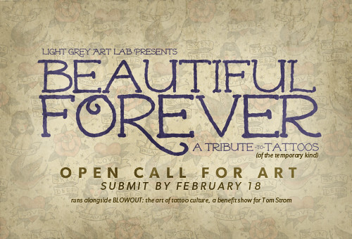BeautifulForever_Callforart_500px_updated