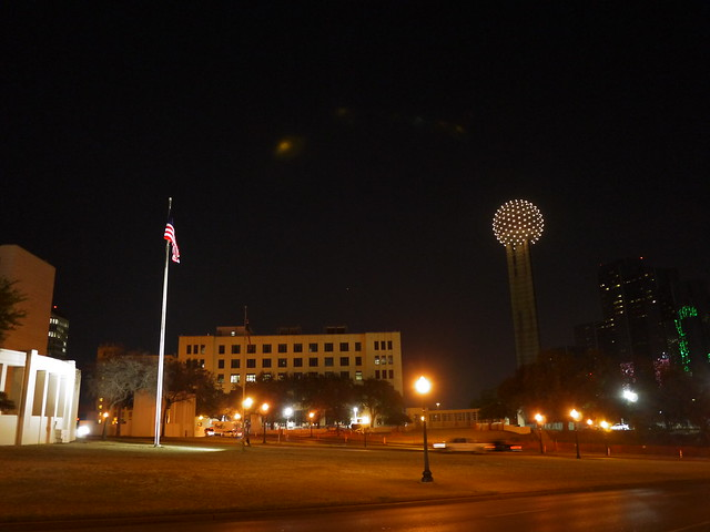 PIC: Reunion Tower