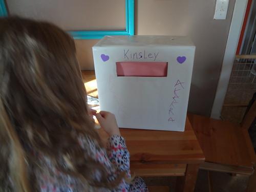 Valentine boxes 2