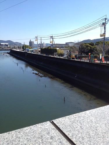 海老ノ丸橋から見える風景 by haruhiko_iyota
