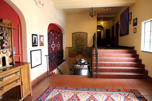 La Posada - Original Mural