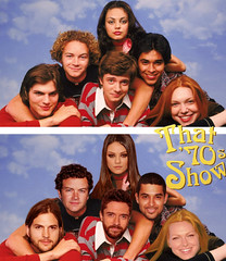 Seventies show