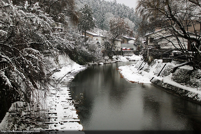 Takayama - Miyagawa River