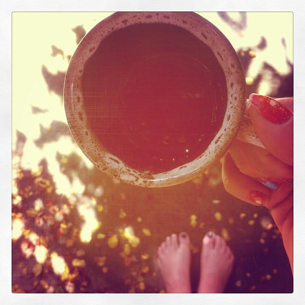 Bóra tomar um cafezinho, gentem? :) #café