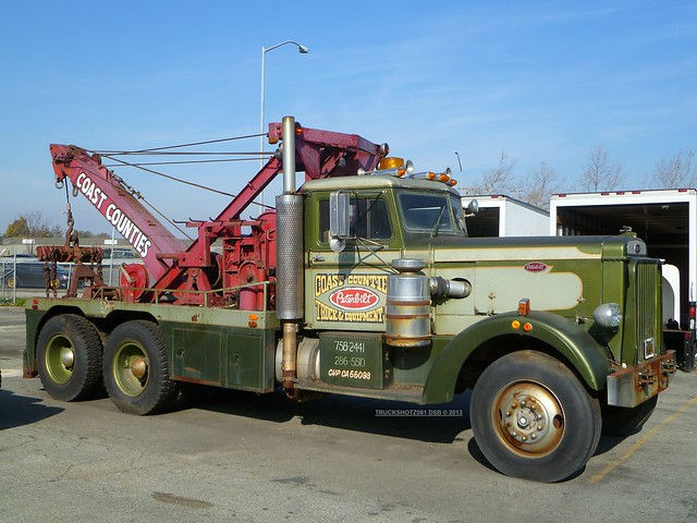 Holmes 850 Wrecker For Sale Autos Post