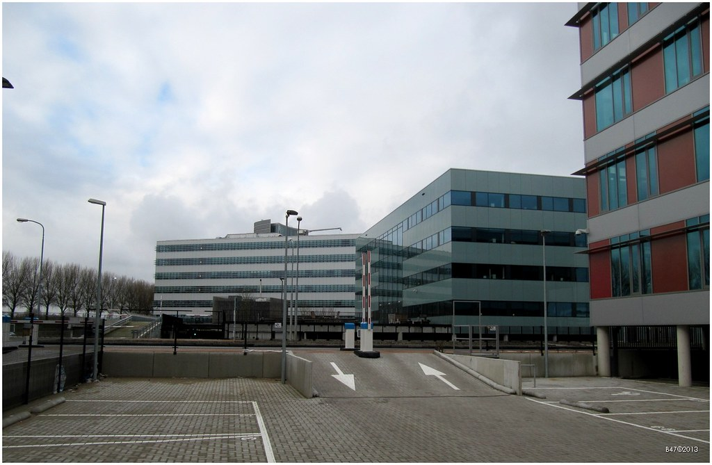 Station hoofddorp north holland netherlands tripcarta for Hoofddorp theater