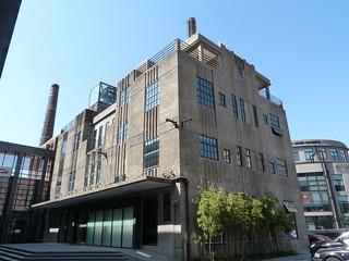 Industrial Building, Shanghai