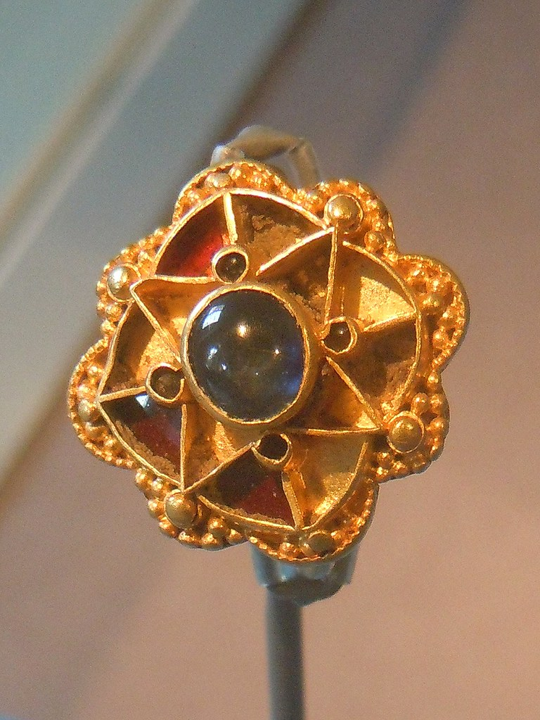 1000 images about anglo saxon jewelry on