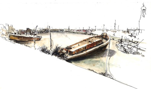 Dock 7 en Puerto Madero by ARQd